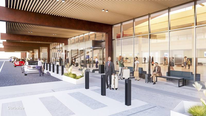 Airport Authority enacts tax levy to pay for $55M expansion, upgrades