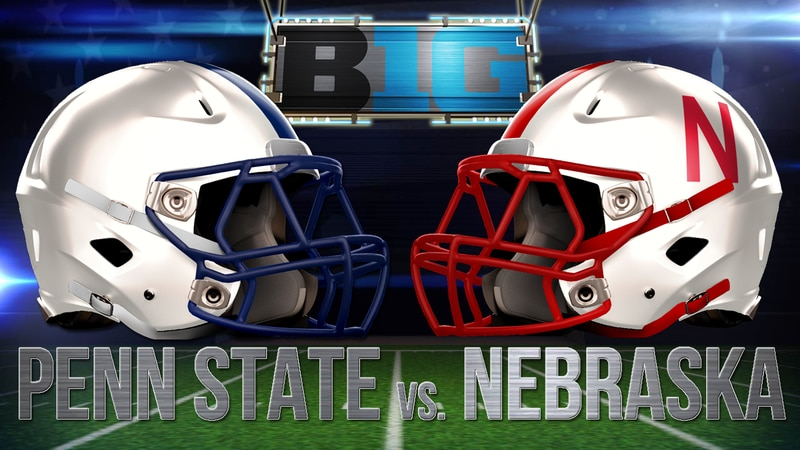 Nebraska returns to Lincoln this Saturday when the Huskers take on Penn State at Memorial...