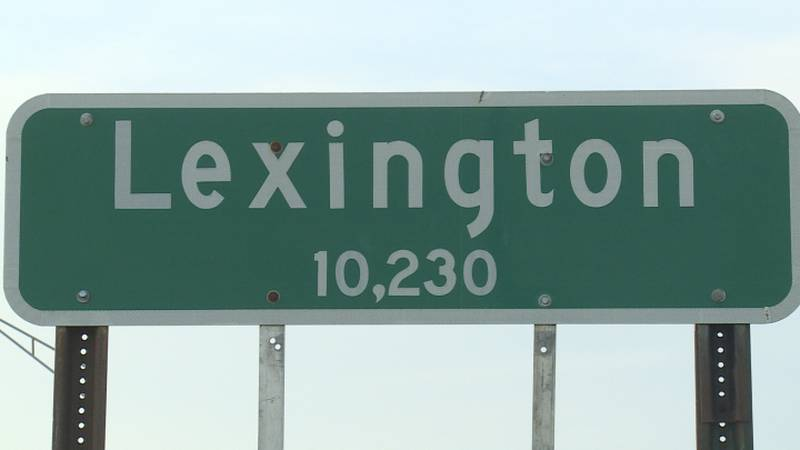 Coverage of Our Town Lexington runs from October 4 through 9 on 10/11 news and Pure Nebraska.