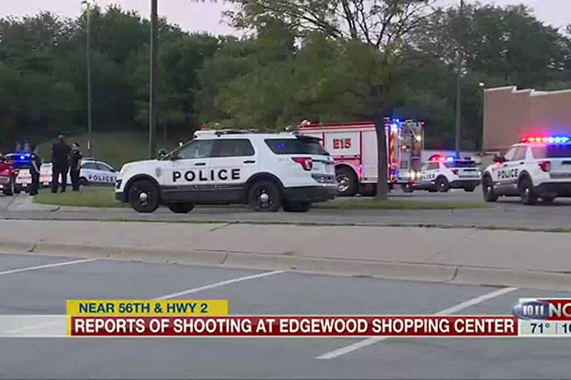 Two critically injured in south Lincoln shooting.