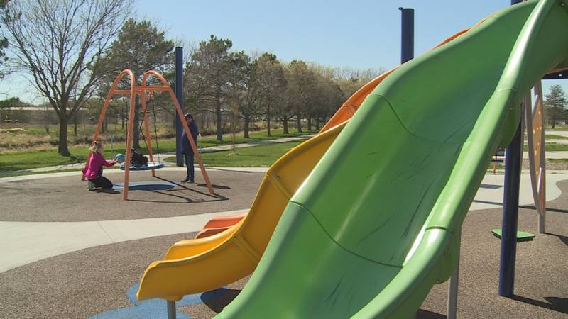 Thanks to collaboration between a local Norfolk pediatric physical therapist and the Norfolk...