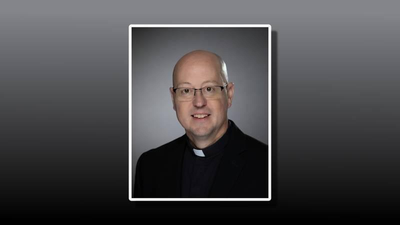 Rev. James Golka