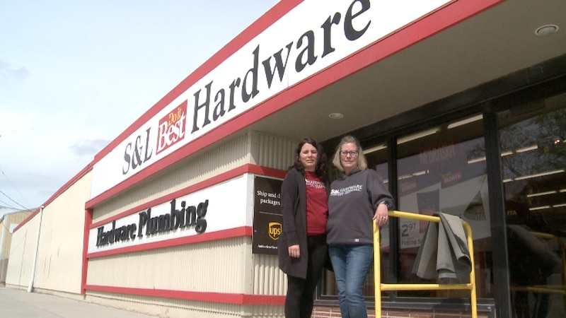 The Hardware store on North 14th Street in Ashland has been known as C & L Hardware. On...