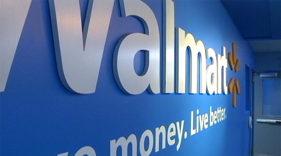 N. 27th Street Walmart temporarily closes for cleaning