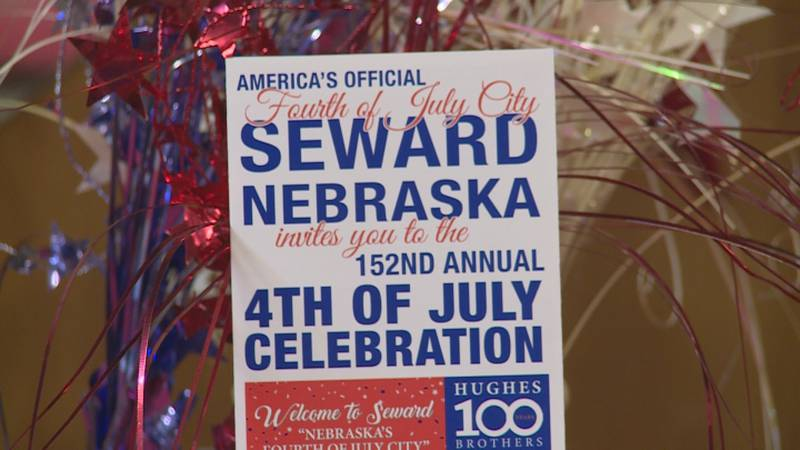 From a grand parade to fireworks, the 4th of July celebration in Seward has it all.