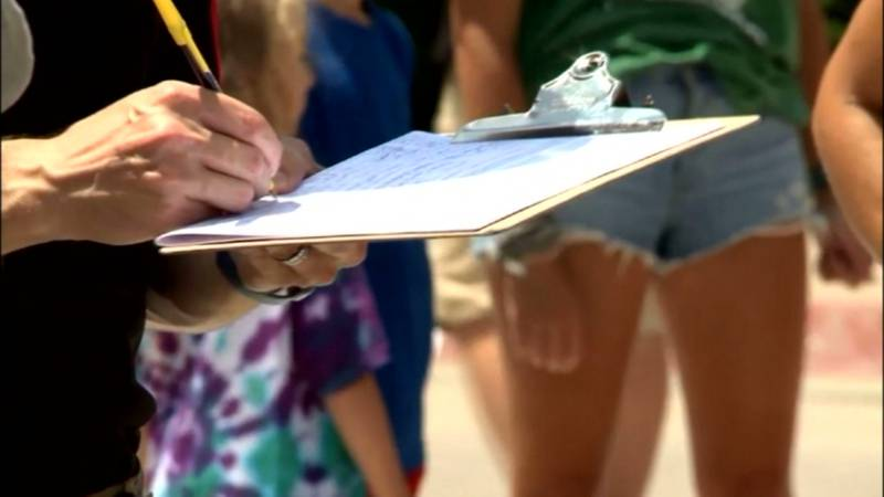 New petition drives get ready for November 2022 ballot