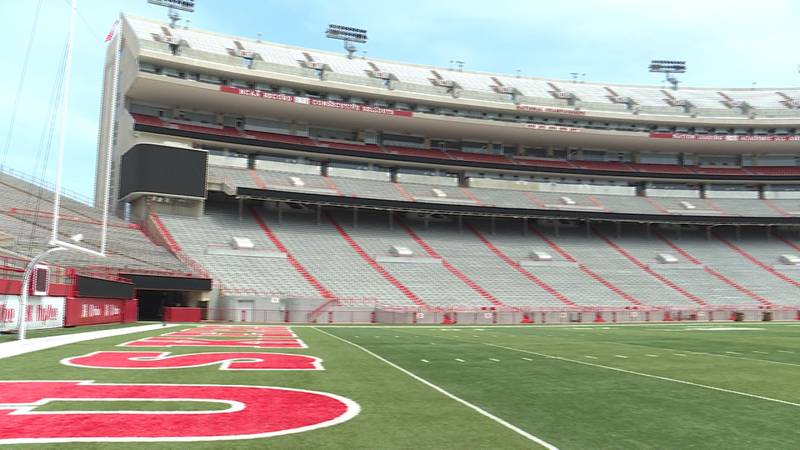 This partnership creates new opportunities for Nebraska's student-athletes to profit off their...
