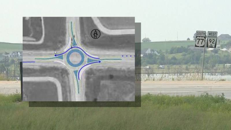 Long-awaited change coming to busy Wahoo intersection