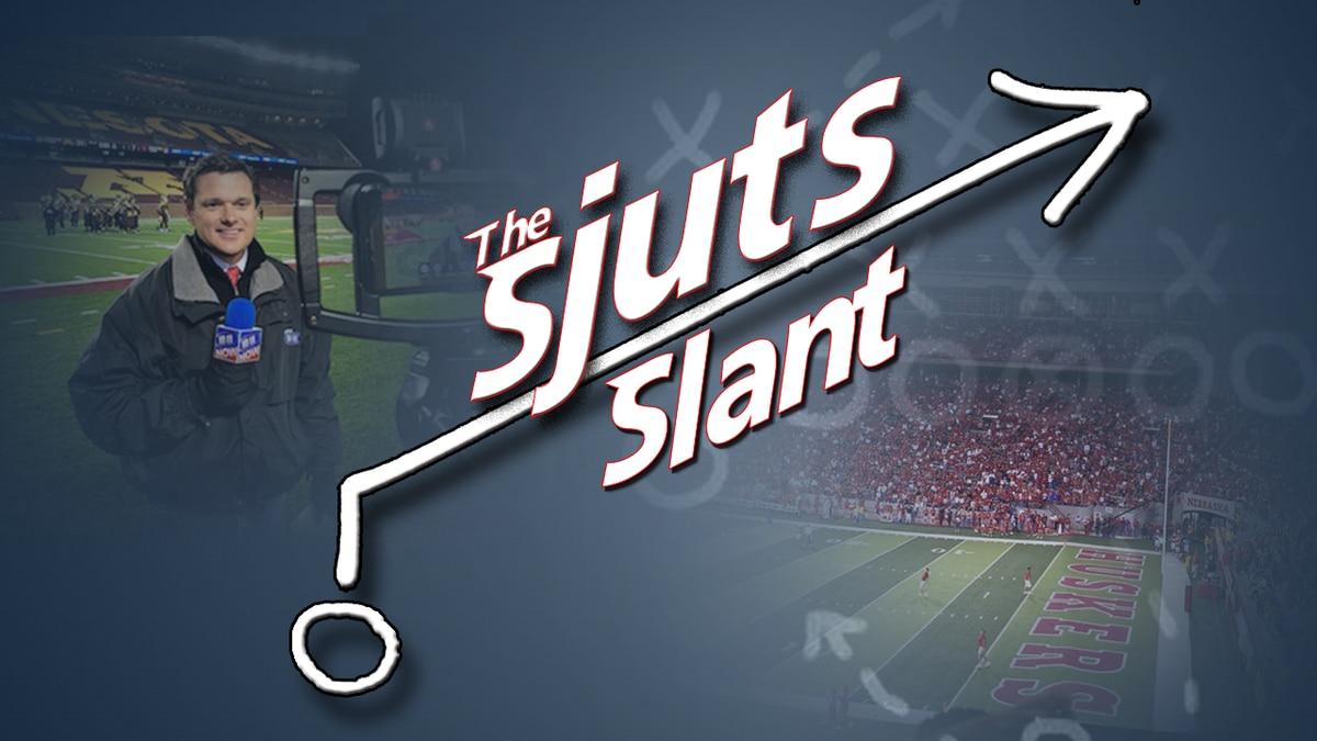 1011 NOW Sports Director Kevin Sjuts' commentary on Nebraska football.