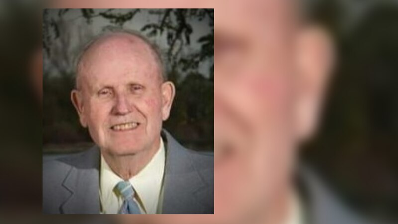 Frank Harlow, 88, died of COVID-19 complications on December 3. His family is urging the...