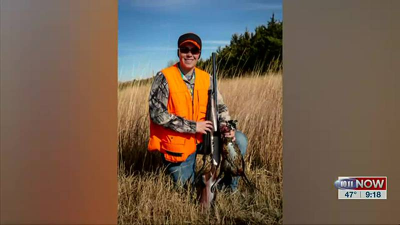 In this segment, we learn more about pheasant and quail season from the Nebraska Game and Parks...