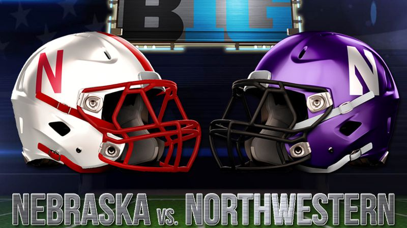 The Nebraska Cornhuskers will get back on the field this Saturday when they travel to Evanston,...