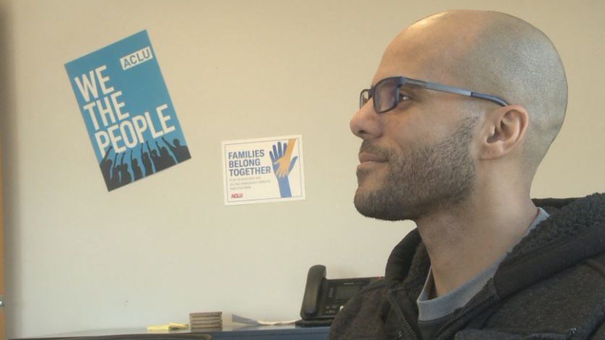 Jason Witmer is a filmmaker and also spent time in the prison system. He's partnering with the...