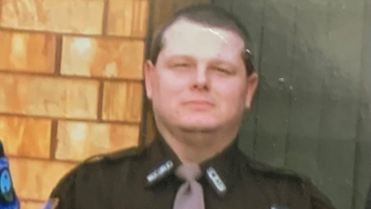 Deputy Justin Smith