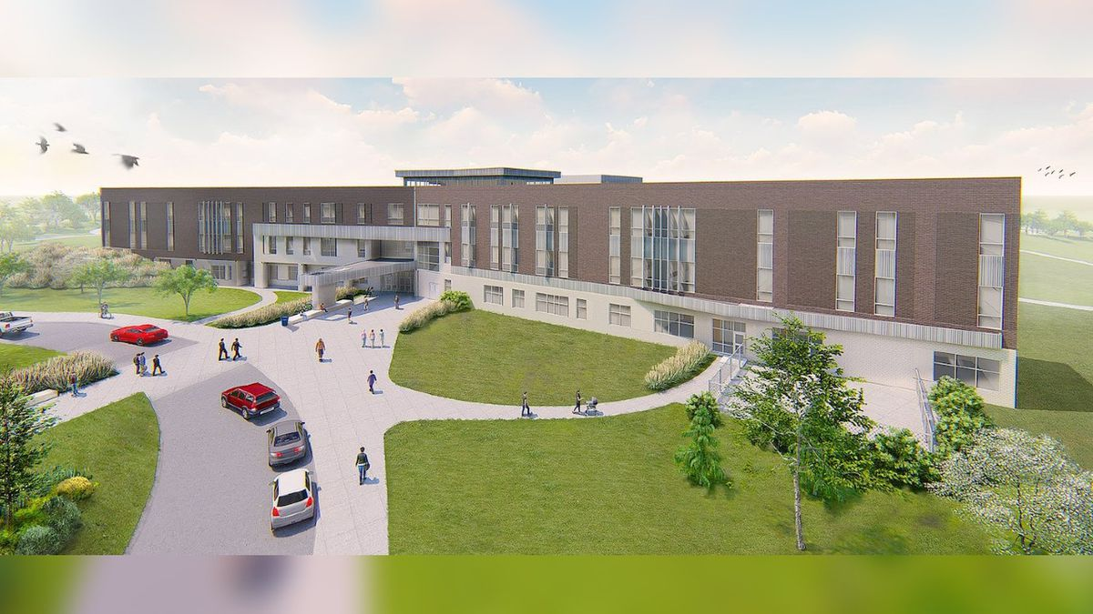 The Lincoln Board of Education is asking the community to help the school district name three...