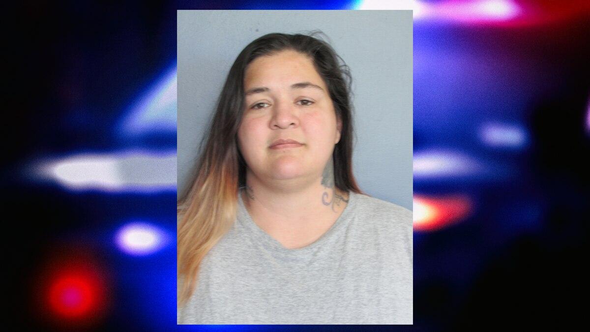 NDCS says 39-year-old Amanda Samaroo went missing sometime Thursday.