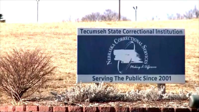 The Tecumseh State Correctional Institute is the latest prison facility to go on a modified...