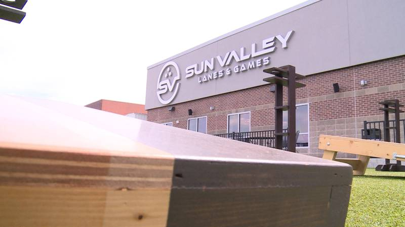 Sun Valley Lanes and Games opens $4.5M expansion
