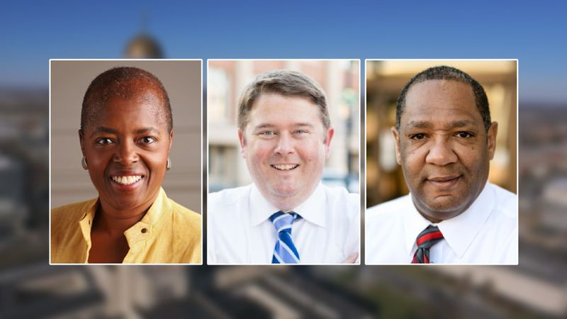 Sandra Washington, Tom Beckius, Bennie Shobe elected to Lincoln City Council.