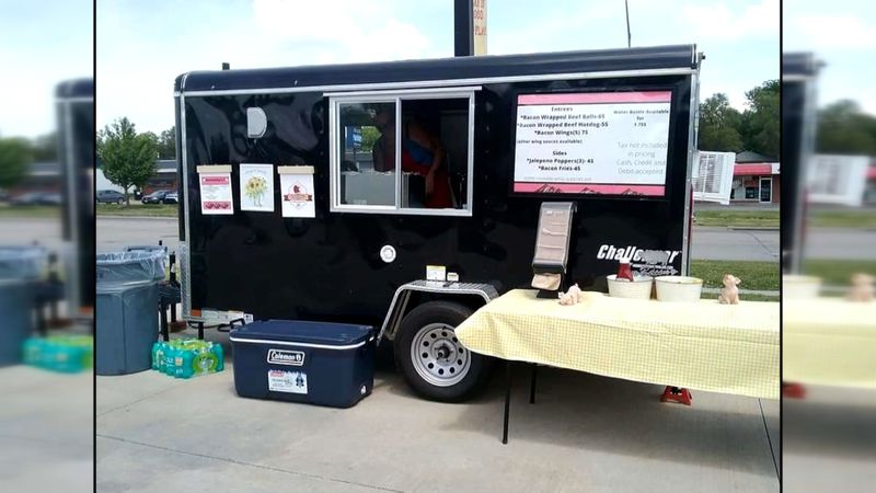 Bacon-based food truck opens in Lincoln