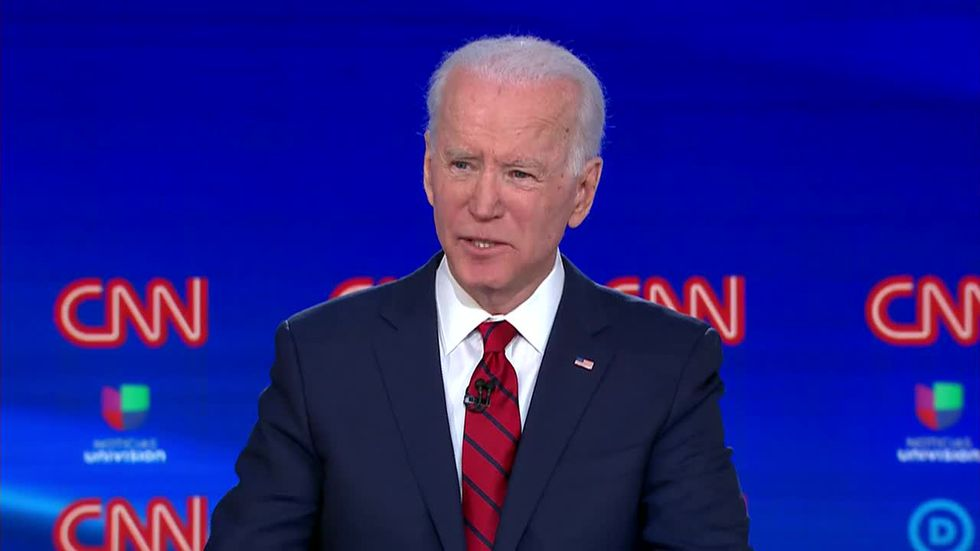 Biden, well aware of the potential pitfalls of being a 77-year-old white male standard-bearer of a party increasingly comprised of women, people of color and young voters, made clear even before he had clinched the Democratic nomination that his running mate would be a woman.