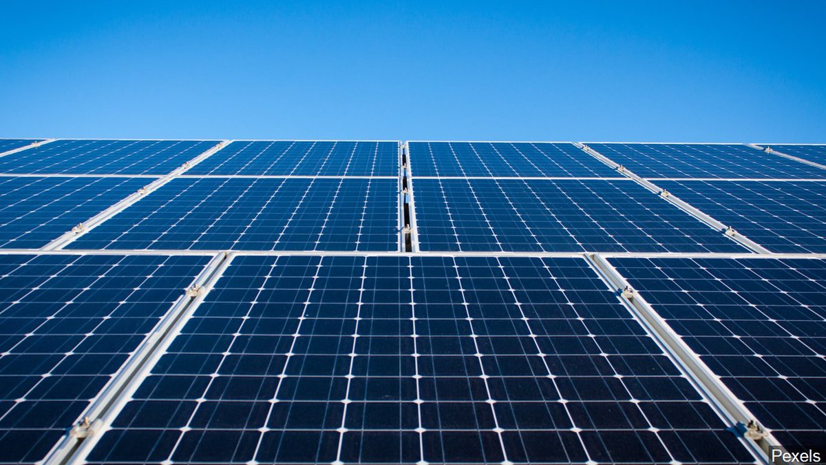 The Prospero Solar project just north of Odessa, Texas, will have a capacity of 379 megawatts,...