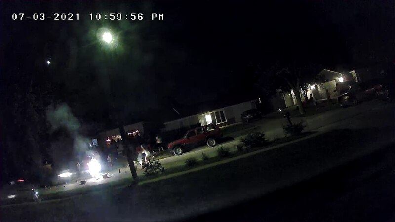 A Lincoln family is hoping to identify the person responsible for hitting their daughter with a...