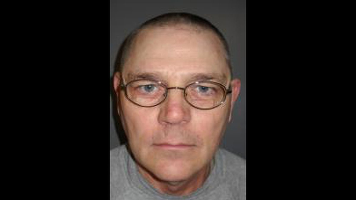 Inmate Patrick Russell