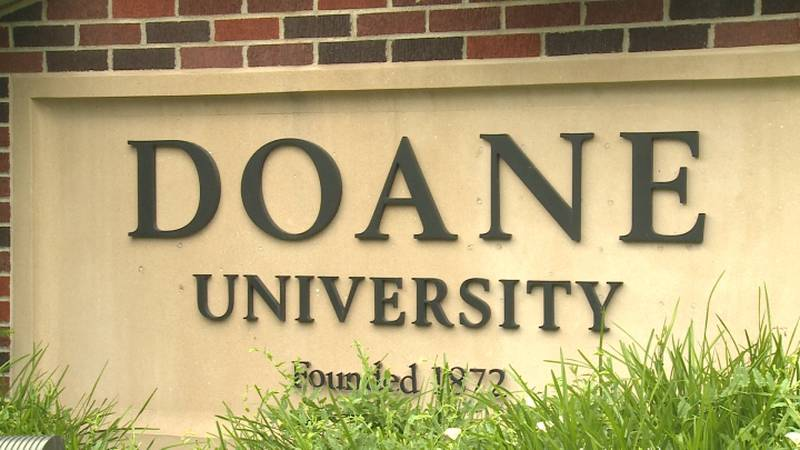 During a visit to the Doane University campus, we got a chance to visit with the new school...