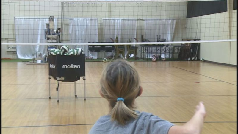 Gym owners react to youth sports restarting