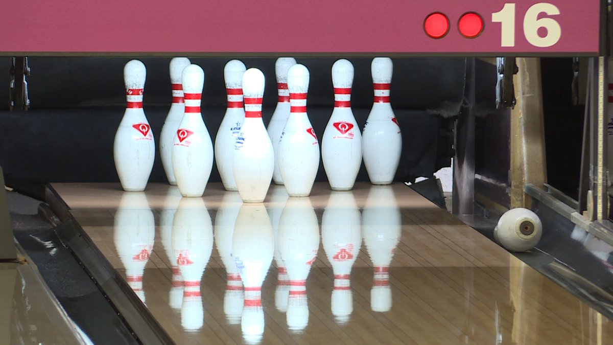 Parkway Lanes is seeing an increase in business since the mandate was lifted