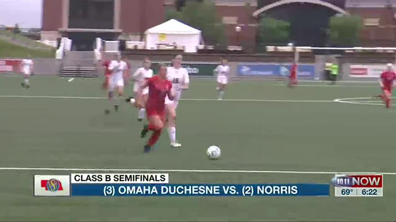 State Soccer: Highlights & Scores (Monday, May 17)