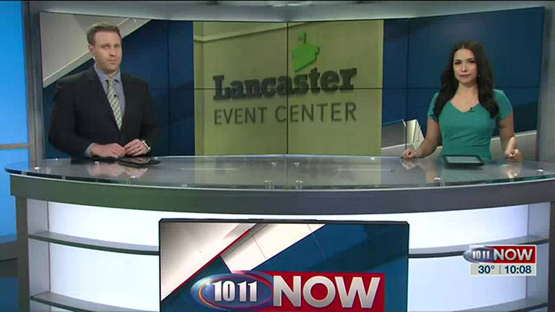 Lancaster Event Center opens 2021 with expo