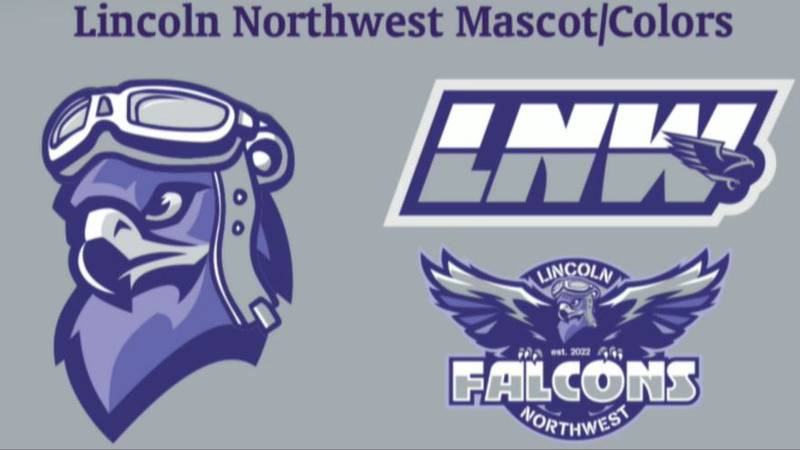 Lincoln Northwest Falcons