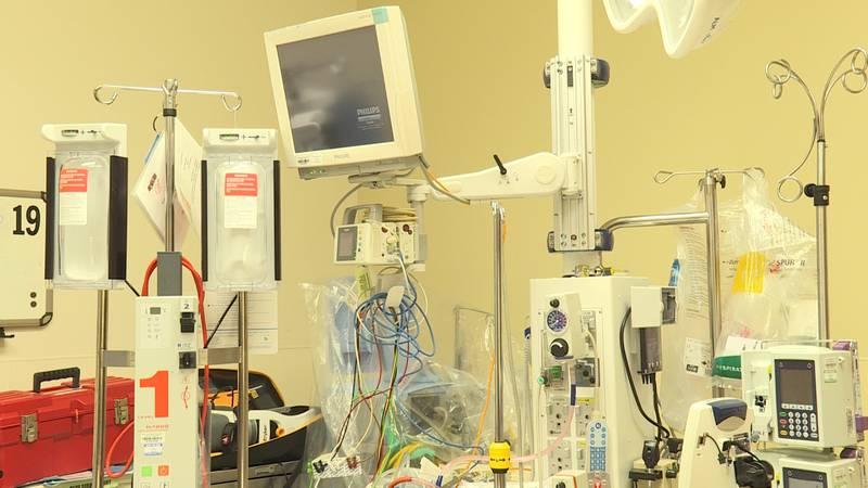 CHI Health St. Elizabeth certified for General Level Trauma