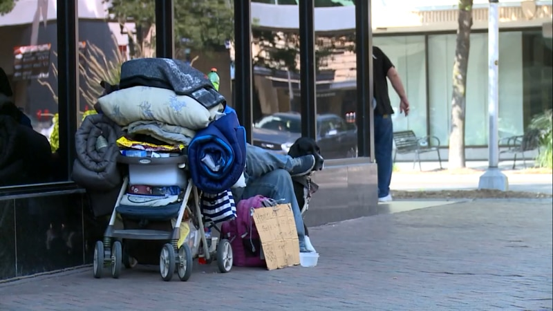 Lincoln gets $4 million from HUD to combat homelessness in the city.