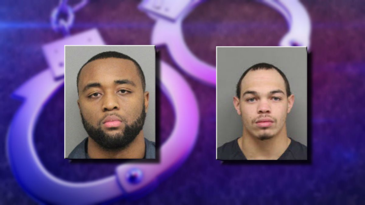 On Tuesday, Dec. 10, 2019, Lincoln Police said Andre Hunt was arrested for the offense of...