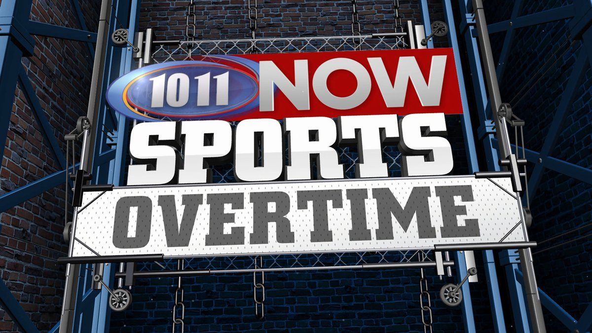 Watch 10/11 Sports Overtime on 10/11 NOW at 10.