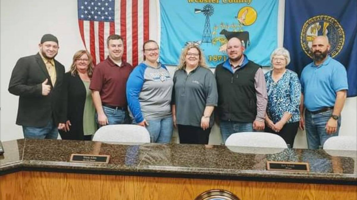 """Blue Hill City Council votes to make their city a """"Sanctuary for the unborn."""" They are the 25th..."""