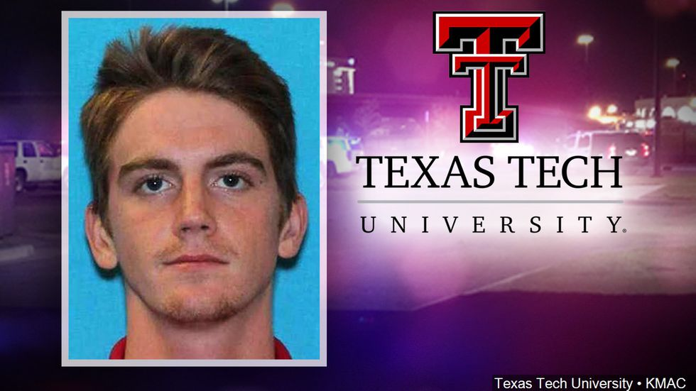 Questions remain unanswered in fatal shooting of Texas