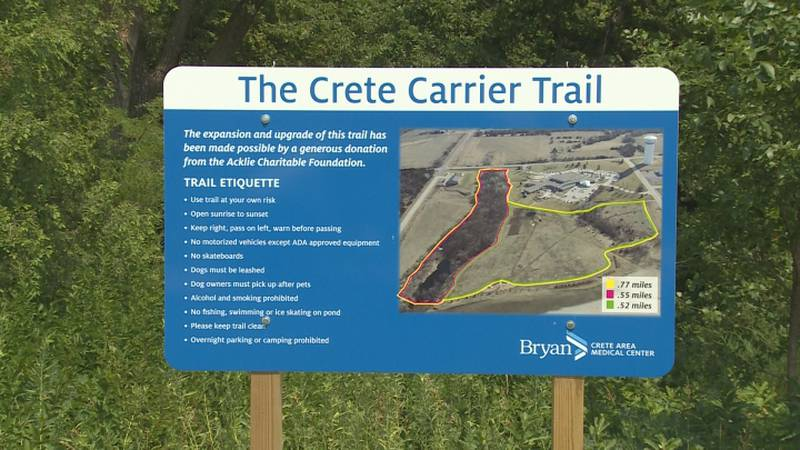 There is plenty of activity at the Crete Area Medical Center.  One of the features that makes...