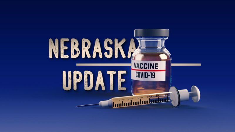 Nebraska COVID-19/Coronavirus Vaccine Update