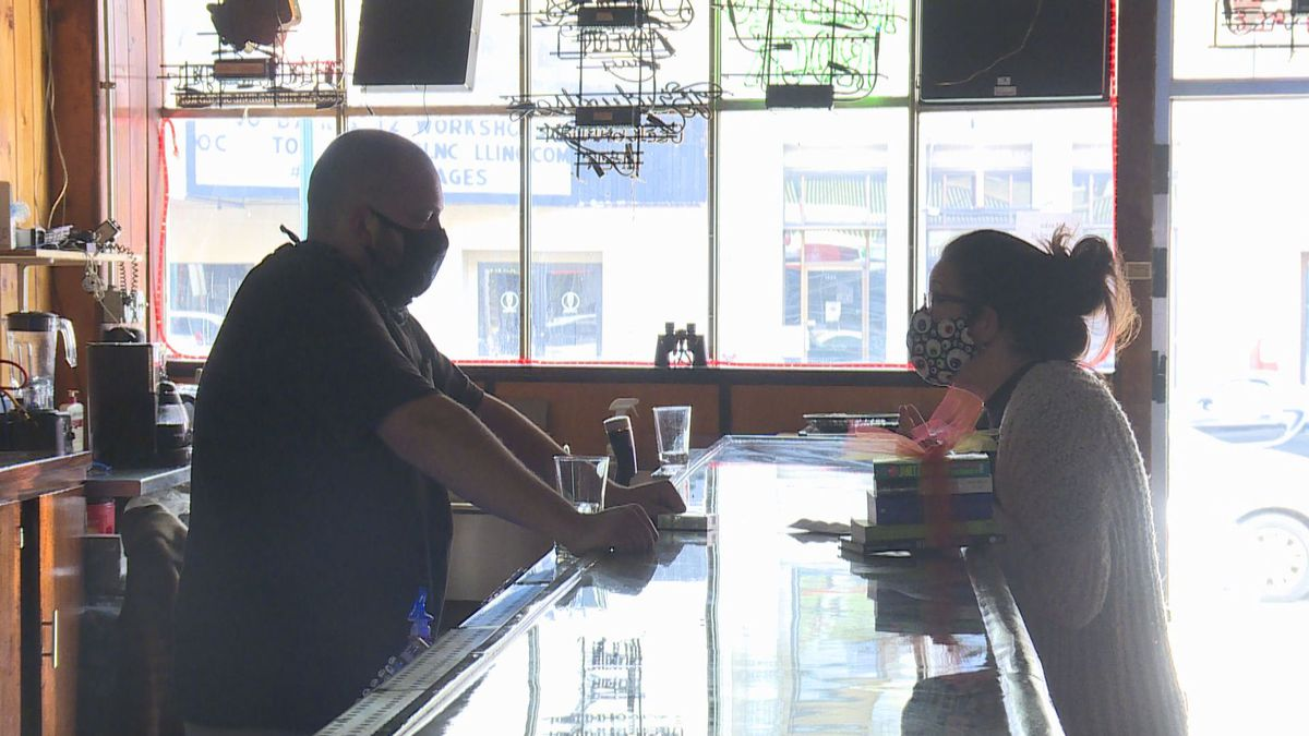 New SDL allows bars, restaurants to expand onto the street; but with limited city resources,...
