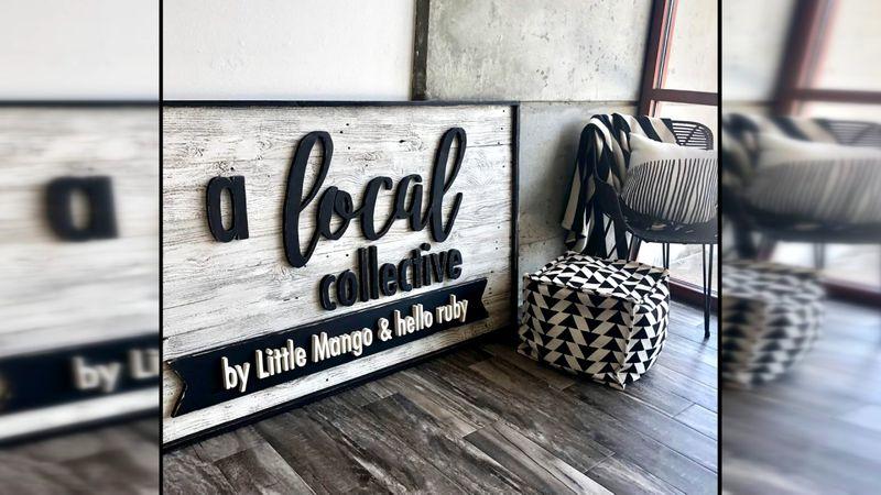Nebraska based company helps small businesses gain exposure.