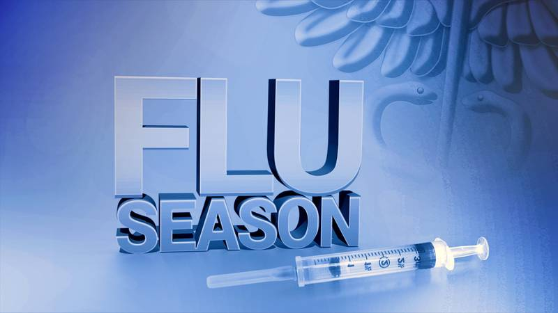 Lancaster County has identified its first confirmed case of influenza for the 2020-2021 flu...