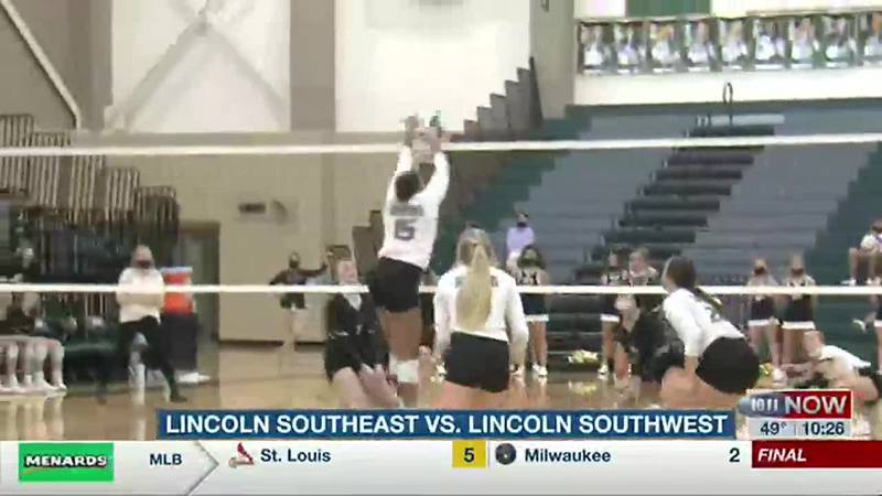 Lincoln Southwest beats Lincoln Southeast