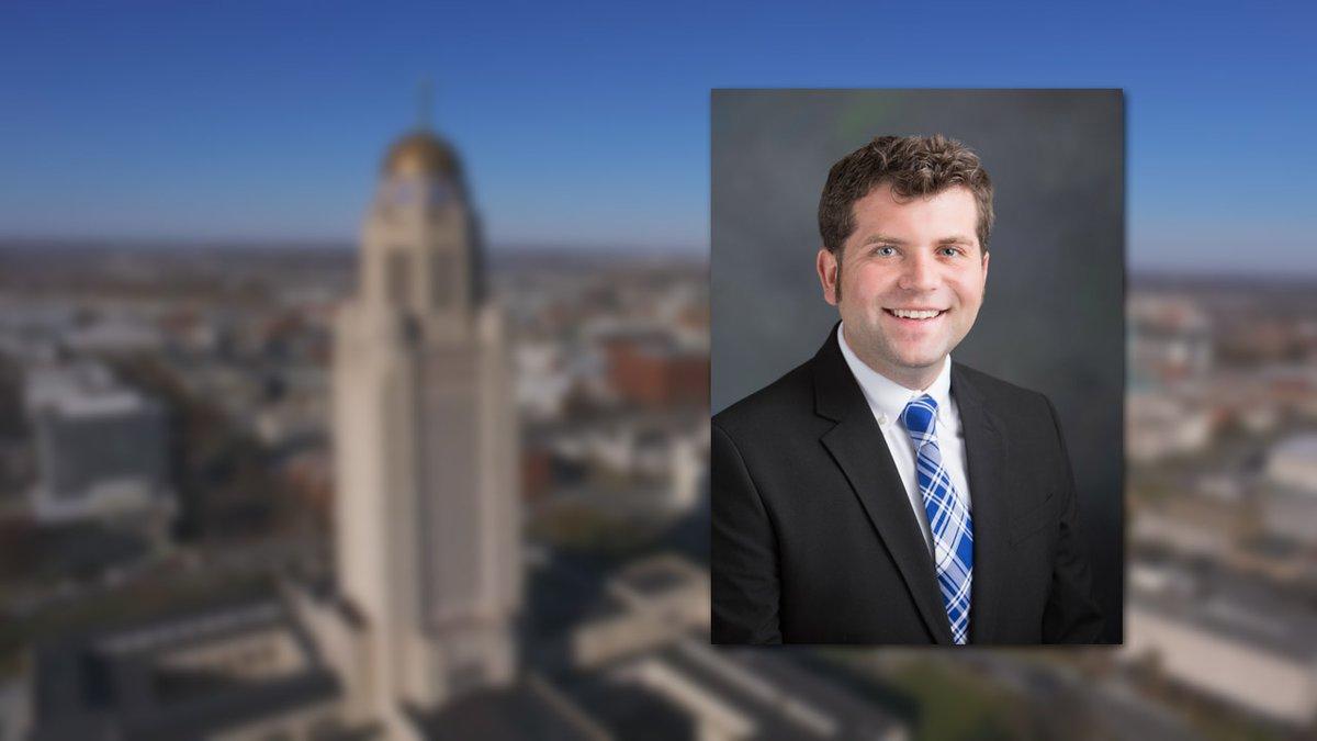 James Michael Bowers announces run for legislature in 2022.