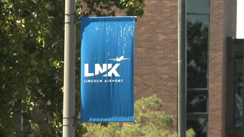 Lincoln Airport starts to regain passengers