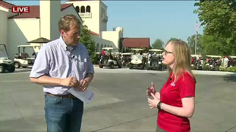 In this interview, we discover the many programs Nebraska Farm Bureau Foundation has been...