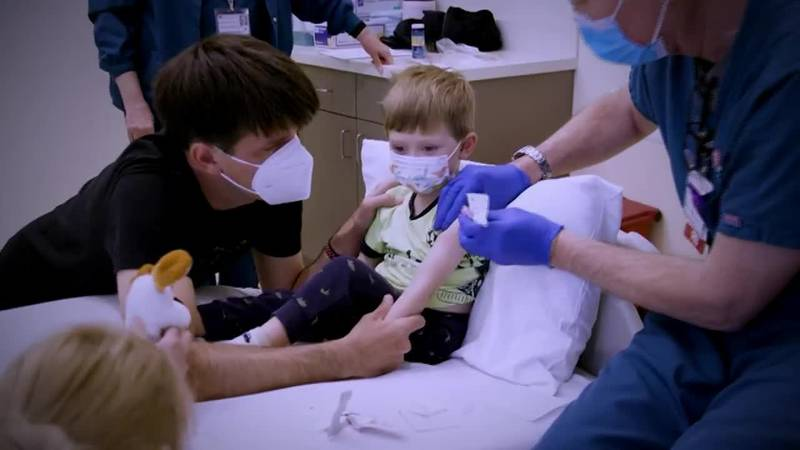 With schools reopening and the delta variant causing more infections among kids, many parents...